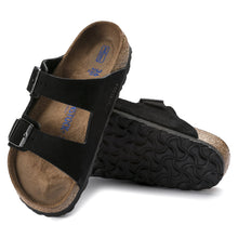 Load image into Gallery viewer, Birkenstock - Arizona Soft Footbed - Suede leather-available in 3 colors