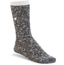 Load image into Gallery viewer, Birkenstock - Cotton Slub Sock - Women's