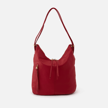 Load image into Gallery viewer, Hobo - Merrin Convertible Shoulder Backpack - Velvet Hide - 3 colors