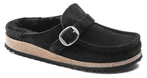 Birkenstock - Buckley Shearling Suede-available in 2 colors