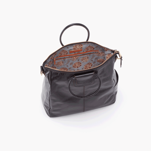 Hobo - Sheila Convertible Bag-Vintage Hide