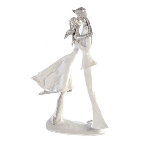 Never Let go Sculpture £19.75