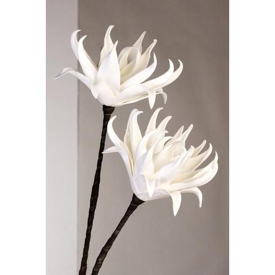 Foam Flower White with 2 Blossoms £7.40