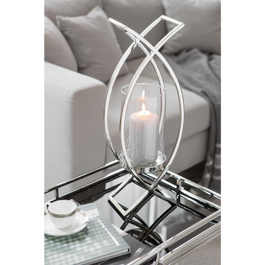 """Ceppini"" Candle Holder £42.50"
