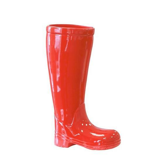 """Welly"" Boot Red £26.35"