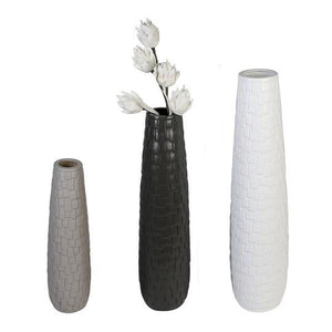 Cruise Large White Vase £38.45