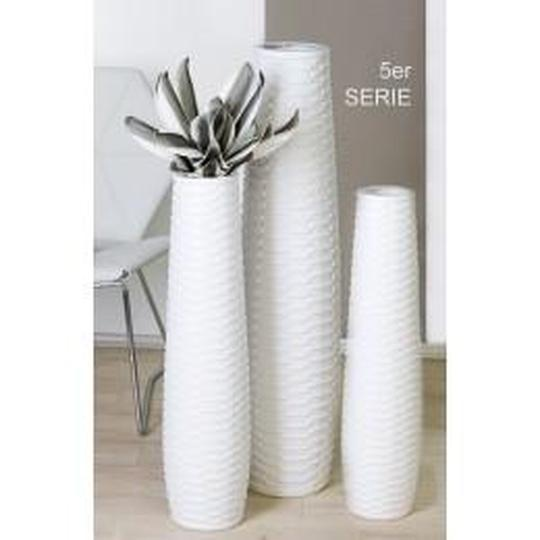 Shelby Large White Vase £54.95