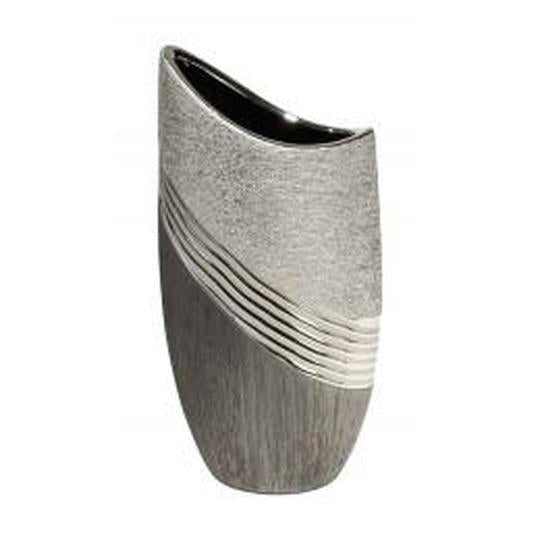"""Wave Crush"" Vase Small £6.50"
