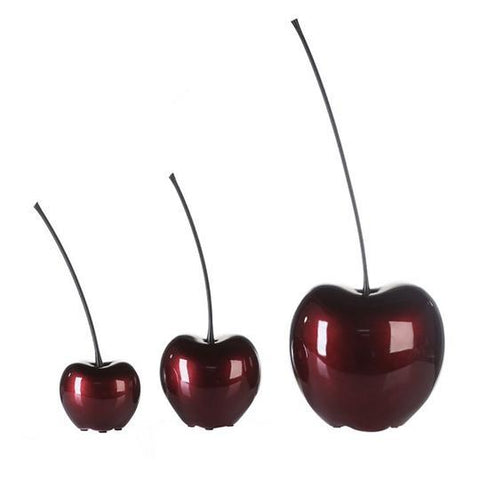 Large Burgundy Cherry £23.10