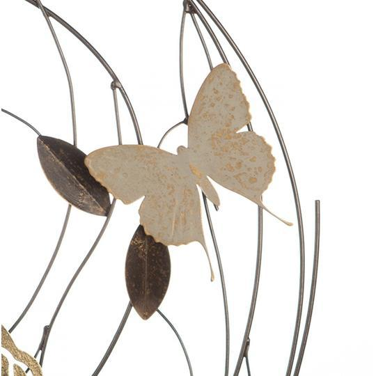 """Butterfly"" Wall Art Large £43.95"