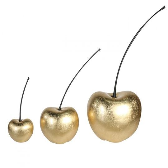 Medium Gold Cherry £23.10