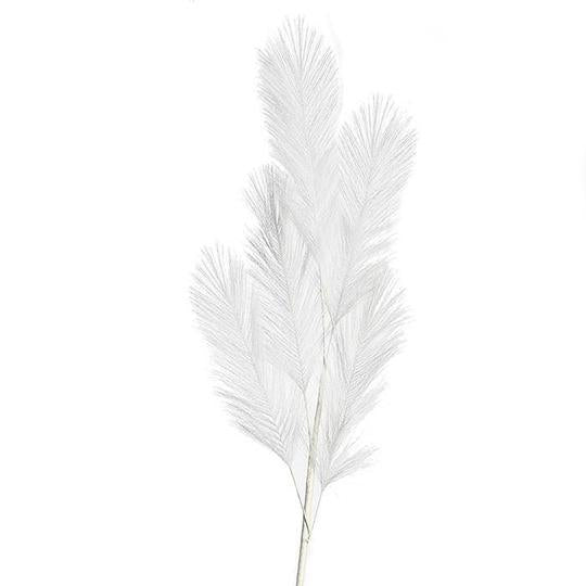 White Feather Stem £4.90