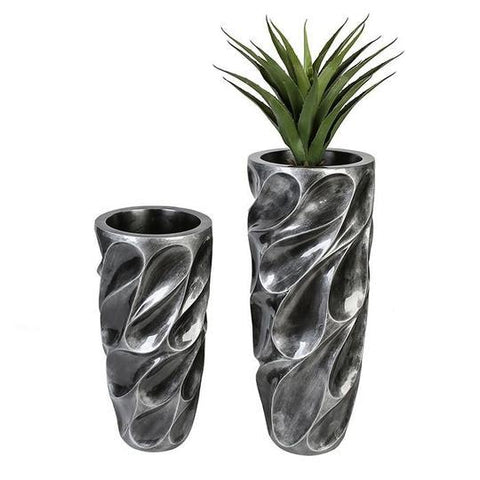 Large Droplet Planter £120