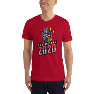 YES WE CAN 2020 - T-shirt
