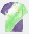 Tie Dye Top The Simpsons