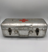 Load image into Gallery viewer, Hungarian Vintage First Aid Box