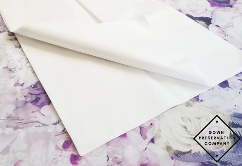 20 Pack - Acid Free Tissue Paper
