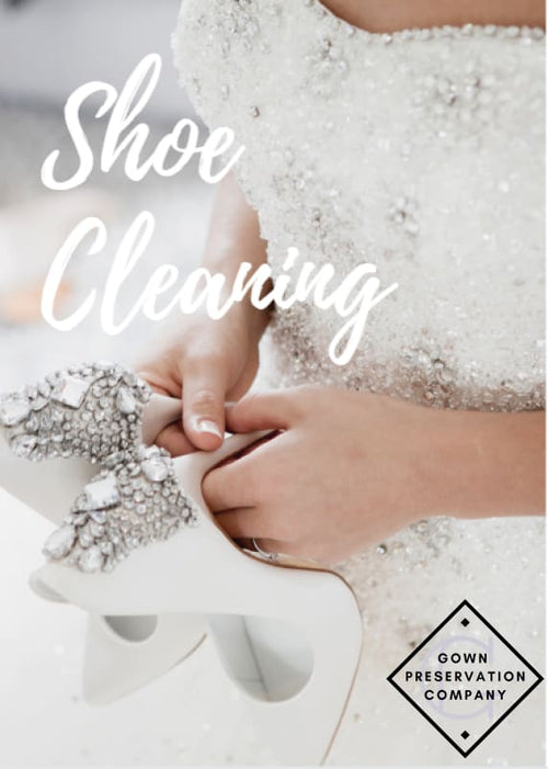 Shoe Cleaning Service