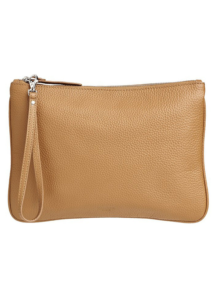 Xander Studio Classic Bag-Tan