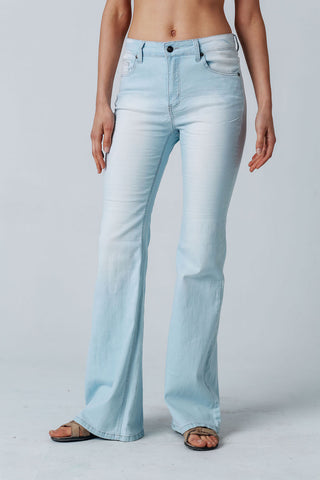 Carousel essentials Chic Jeans in Fairy Floss