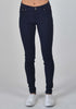 Carousel essentials Super Stretch jean in Navy