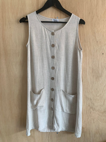 Sunshine Slip Dress