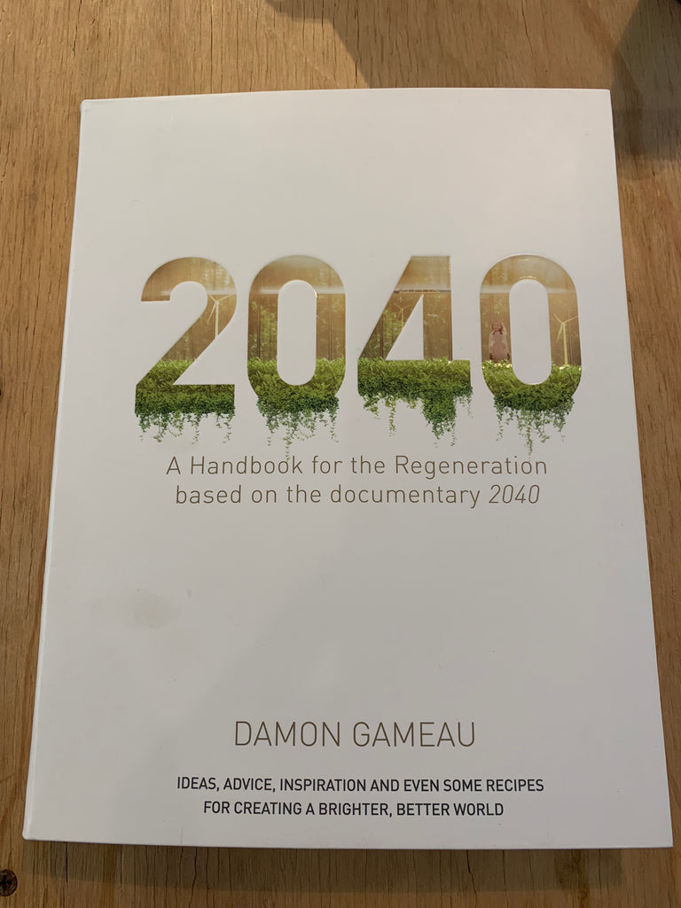 2040 By Damon Gameau