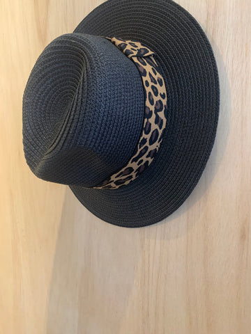 Ribbon Sun Hat