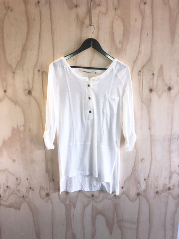 Lilly Cotton Shirt