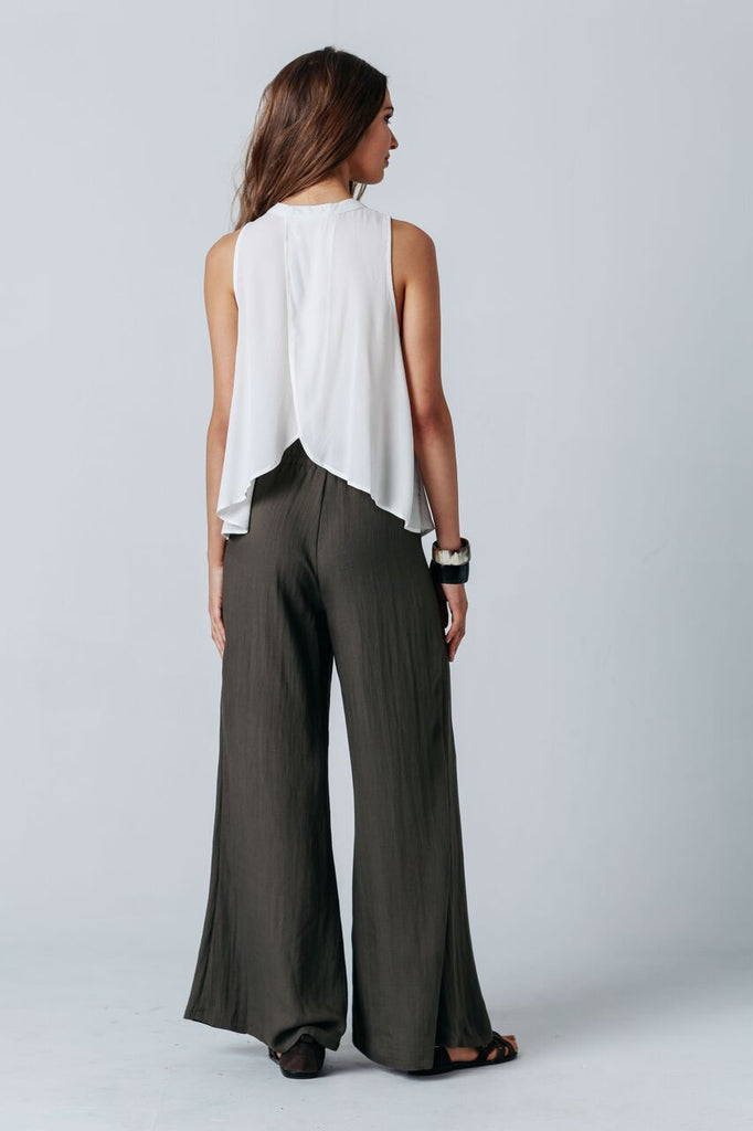 Carousel Essentials Palazzo Pant