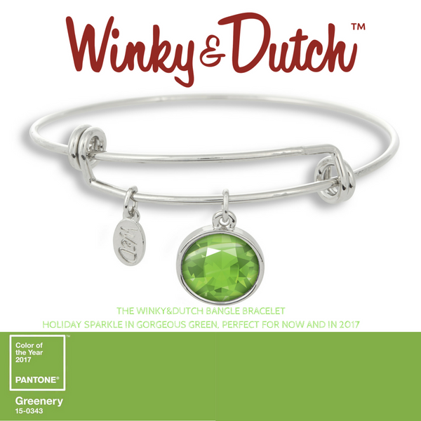 WINKY&DUTCH MAKES GREEN MORE GORGEOUS BY SAVING YOU SOME GREEN
