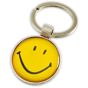We are smiling thanks to Accessories Magazine.  Have a great weekend