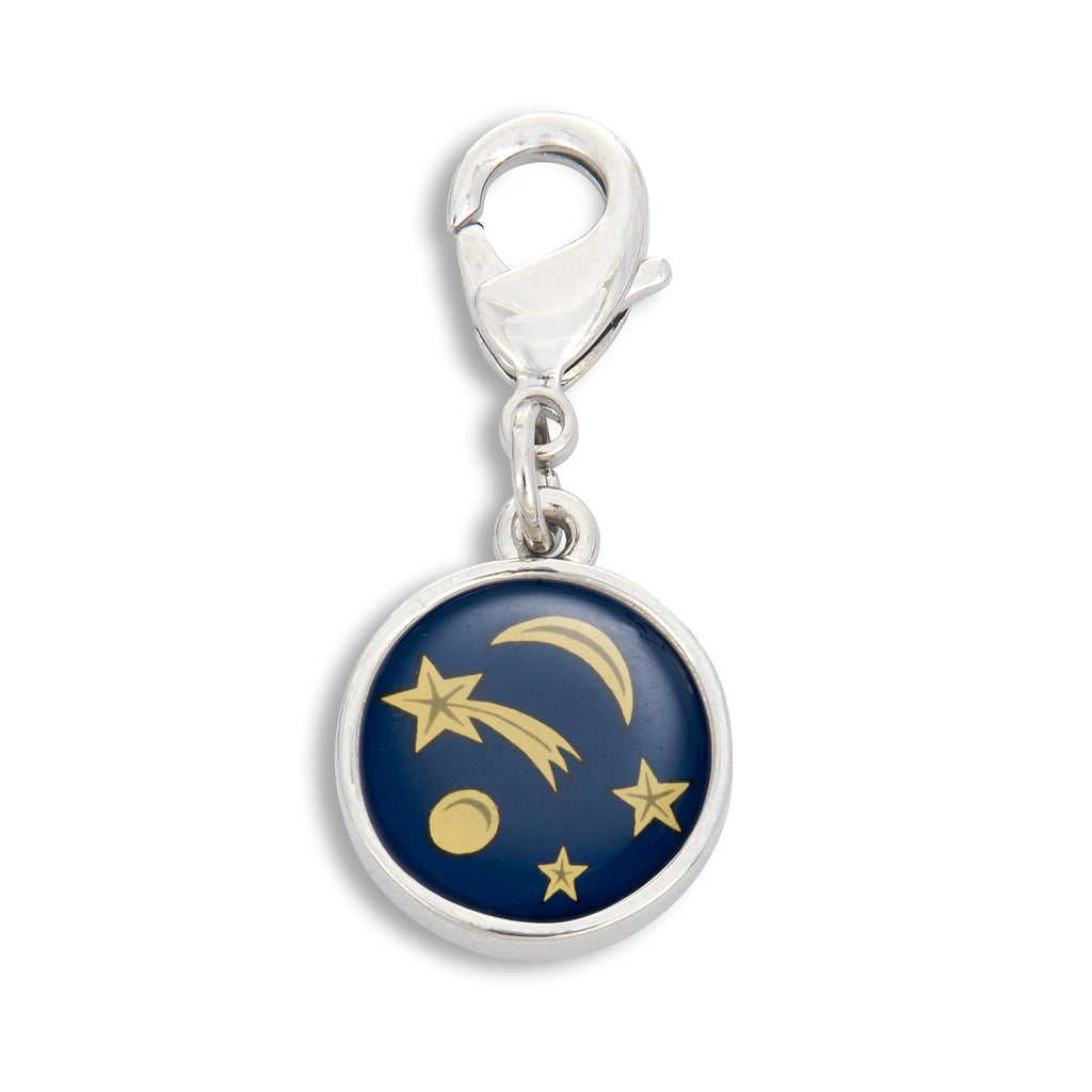 Charm featuring Comets