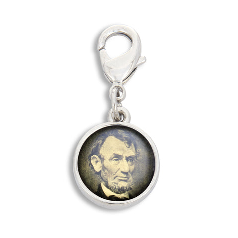 Charm featuring Dollar Abe