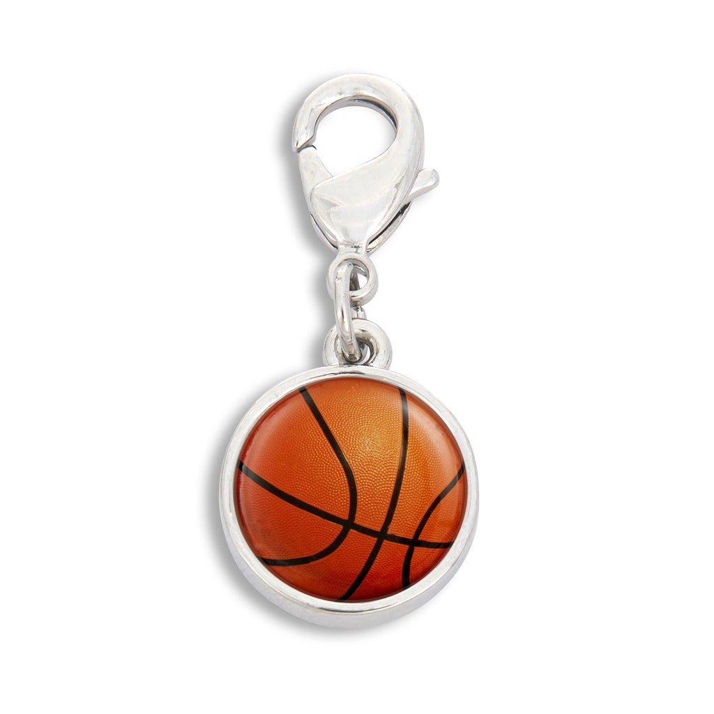Charm featuring the Basketball