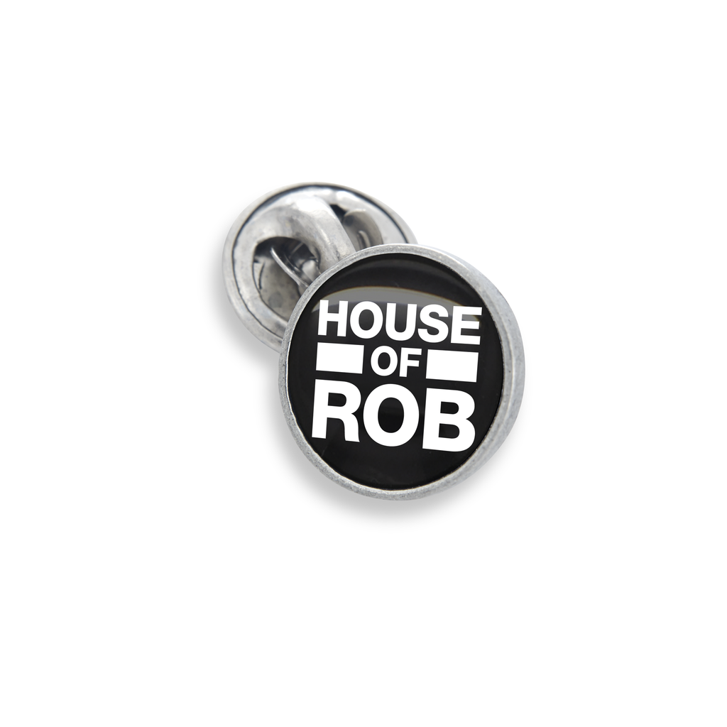 House of Rob Tac Pin