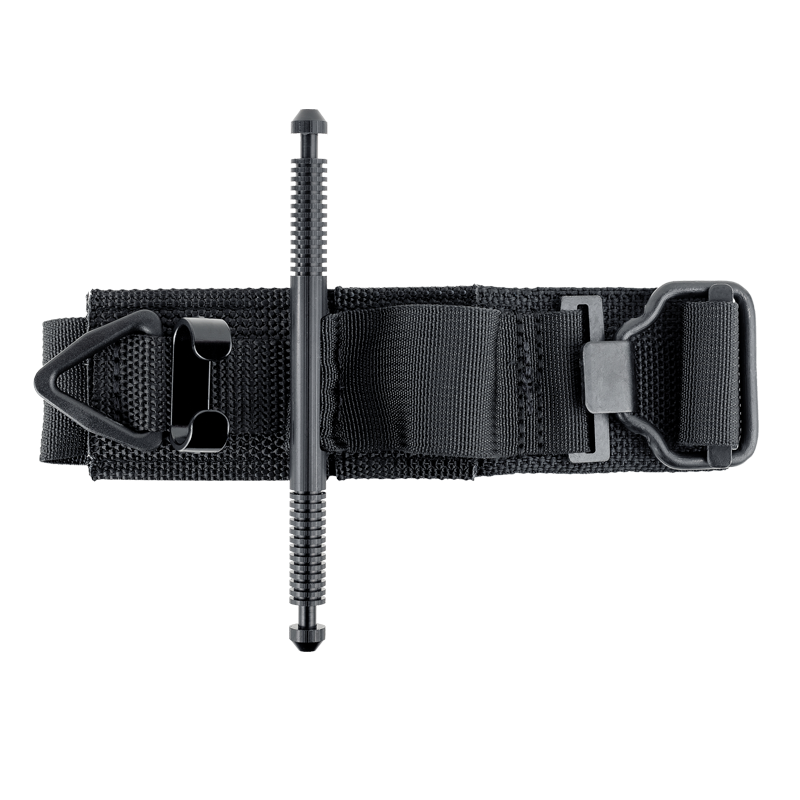GEN 4 SOFTT-W Tourniquet, Black