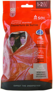 SOL Survival Blanket
