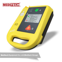 Load image into Gallery viewer, Meditech Automated External Defibrillator AED