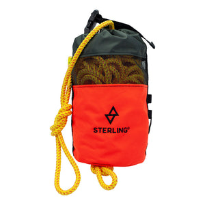 Sterling Grabline Water Rescue Throwbag