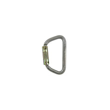 Load image into Gallery viewer, Sterling Steel Carabiner