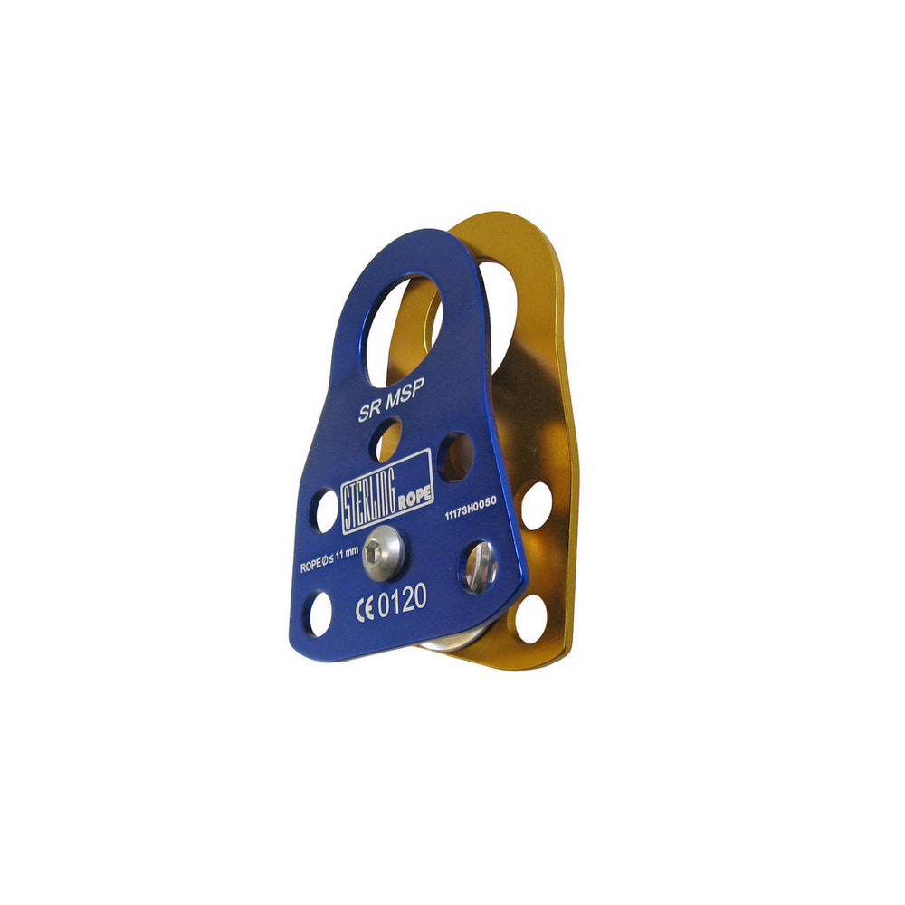 Sterling Mini Single Pulley