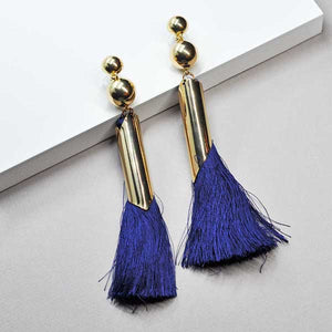 Long Tassel - ByPerla