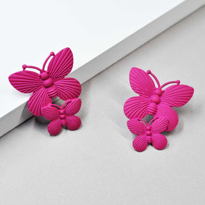Double Butterfly - ByPerla