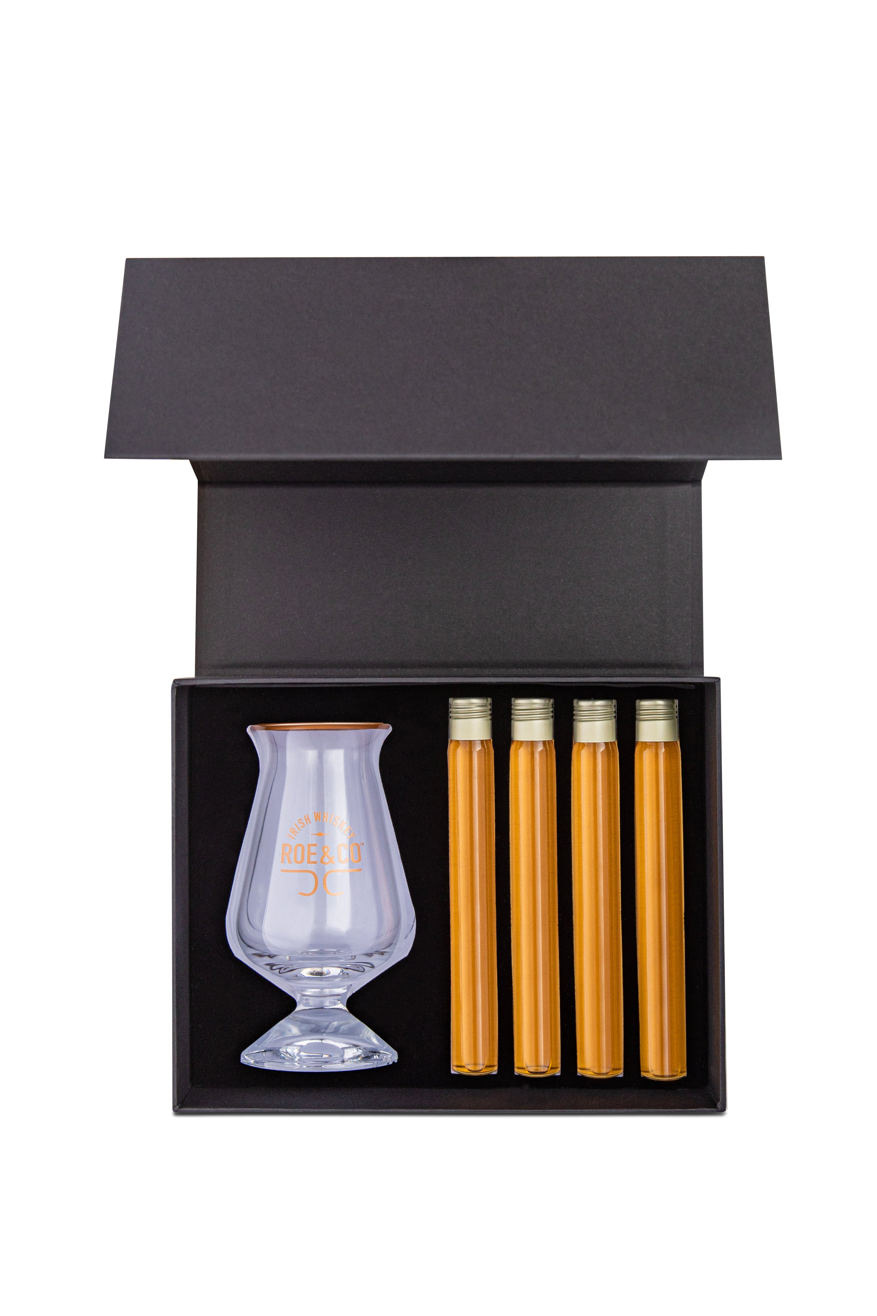 Tuath Whiskey Tasting Set