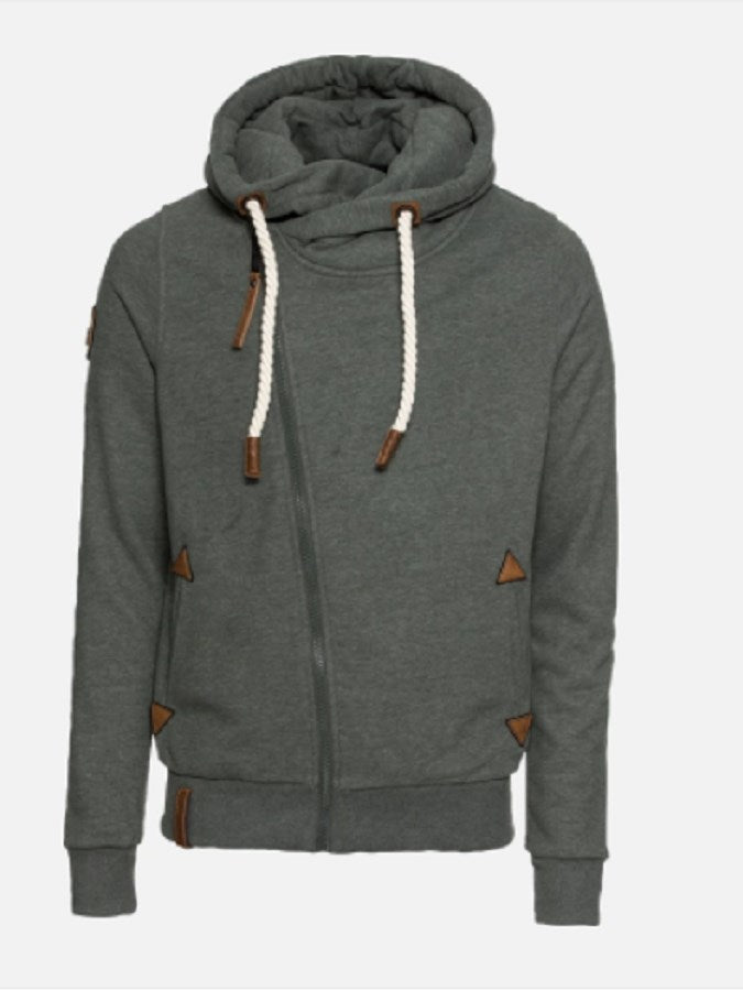 Pullover Plain Pullover Casual Hoodies