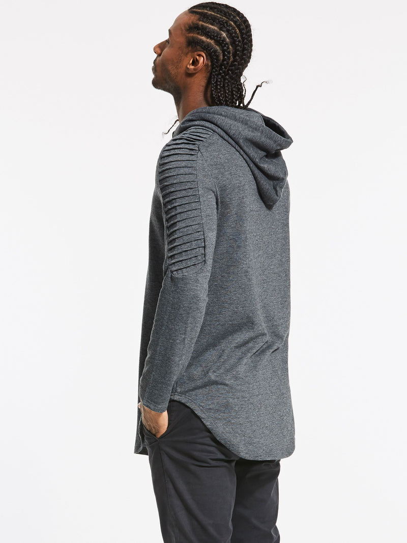 Pullover Plain Hooded Fall Hoodies