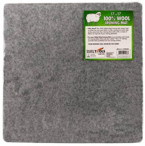 100% Wool Pressing Mat