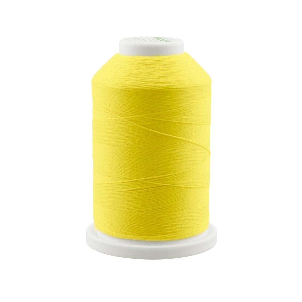 Aeroflock Serger Thread #8230 Yellow