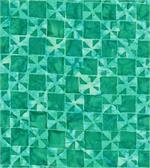 American Quilt - Teal Textiles